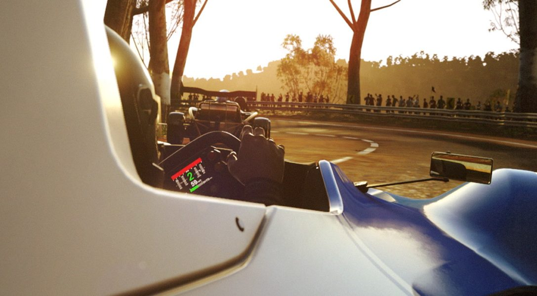 51 DRIVECLUB details that might just blow your mind