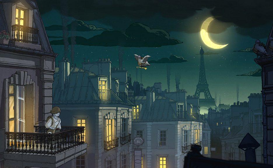 Valiant Hearts: Invoking Emotion Through Gameplay