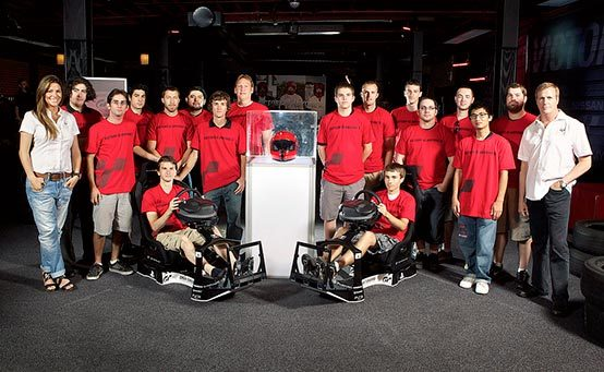 GT Academy – Top 16 Drivers Advance to Silverstone