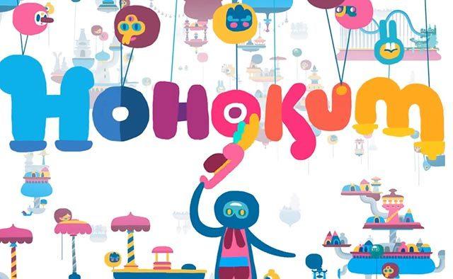 PlayStation Blogcast 127: Hohokum No Cry