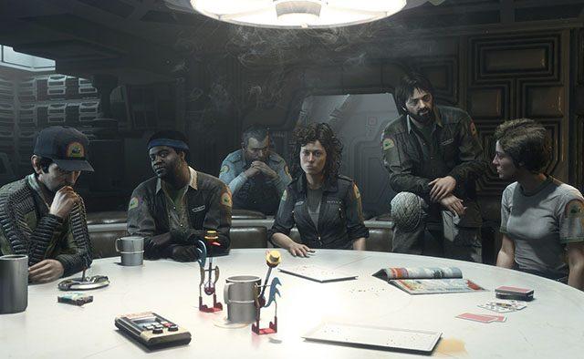 Alien: Isolation Pre-Order Bonus Revealed