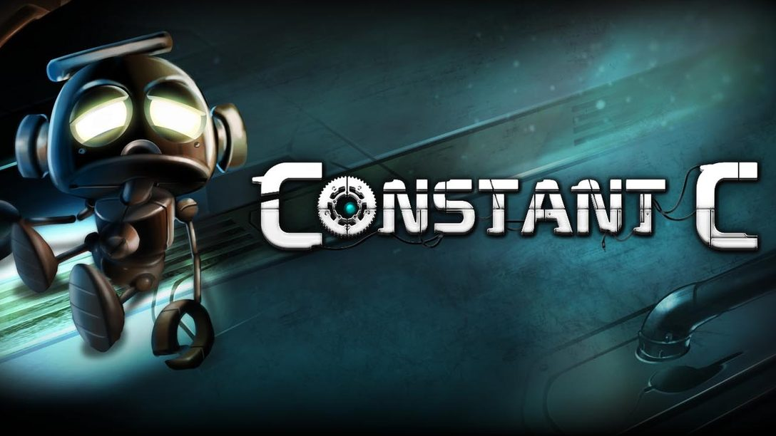 ConstantC Out Today on PS3