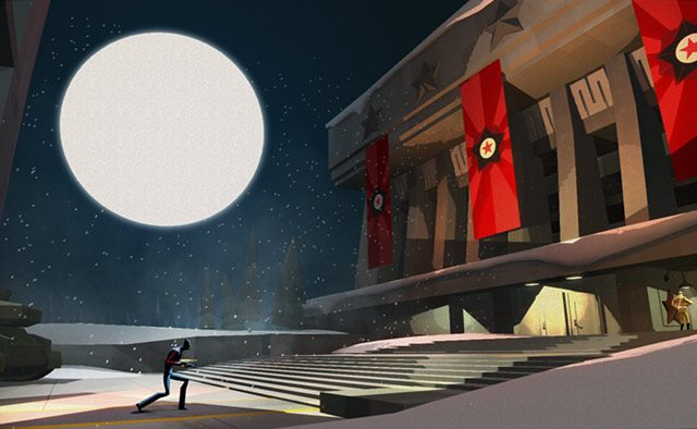 Begin Transmission: CounterSpy Comes to PS4, PS3, Vita 8/19