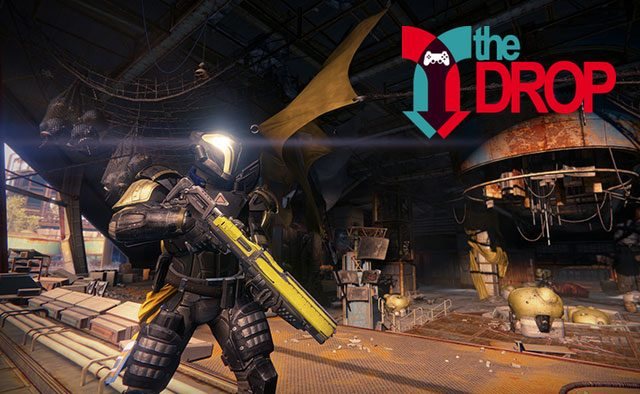 The Drop: New PlayStation Games for 7/15/2014