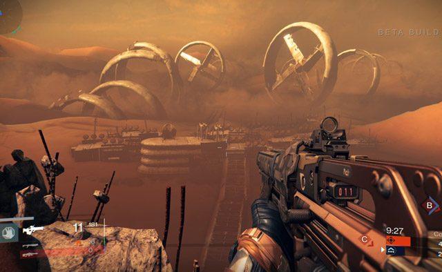 This Week in PlayStation: Ghosts of Mars
