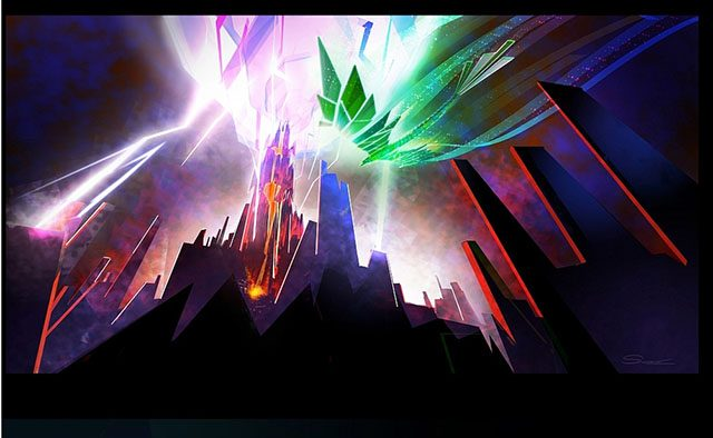 Entwined: An Introspective Look Back at Pixelopus' Emotional Debut