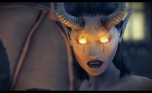 Sacra Terra: Kiss of Death Launches July 8th on PS3