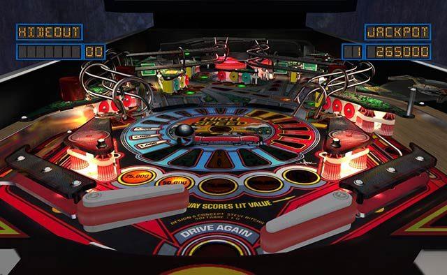 New Tables Coming to Pinball Arcade on PS4, PS3, PS Vita