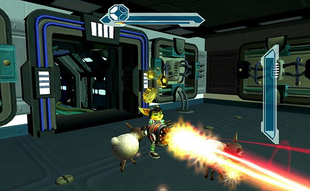 Ratchet & Clank Collection Hits PS Vita Today