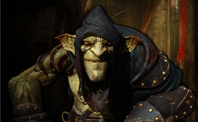 The Unlikely Hero of Styx: Master of Shadows