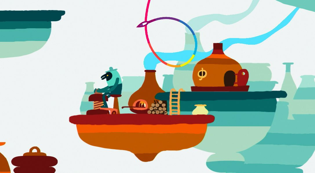 New Hohokum trailer debuts and launch week discount detailed