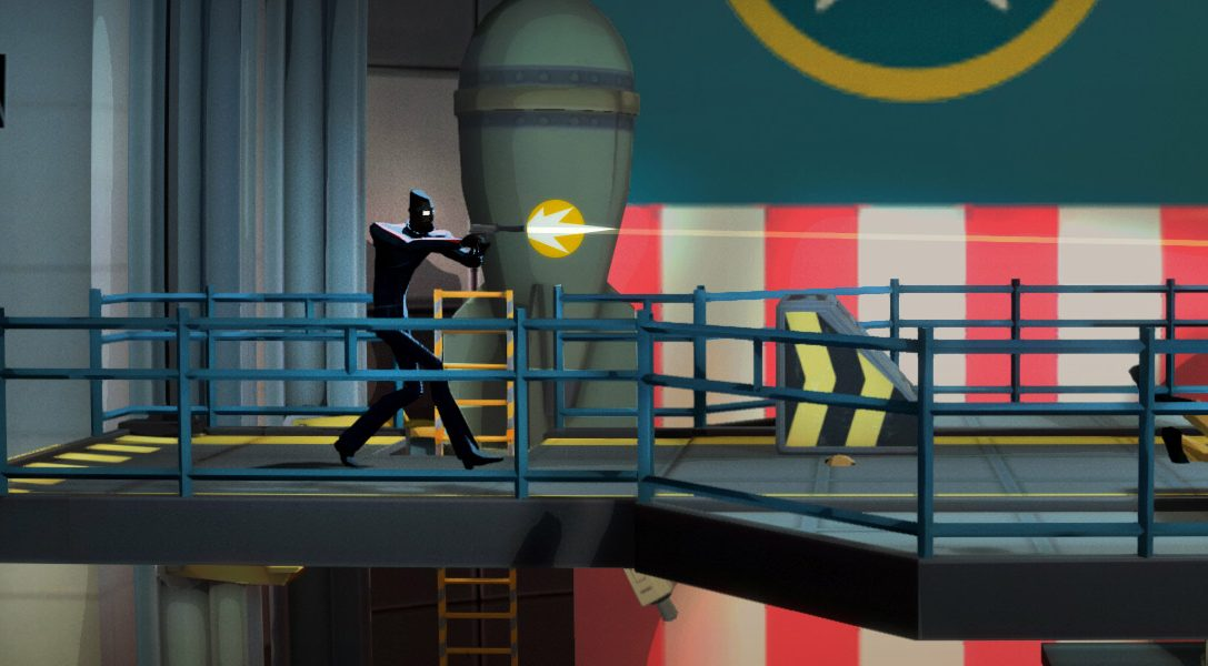 CounterSpy arrives on PS4, PS3 and PS Vita next month