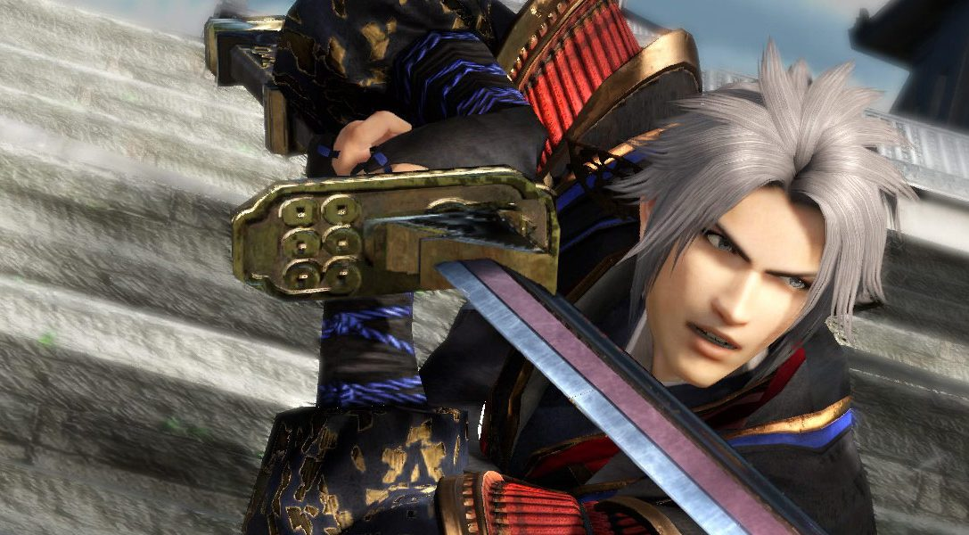Samurai Warriors 4 hits PS4 this October