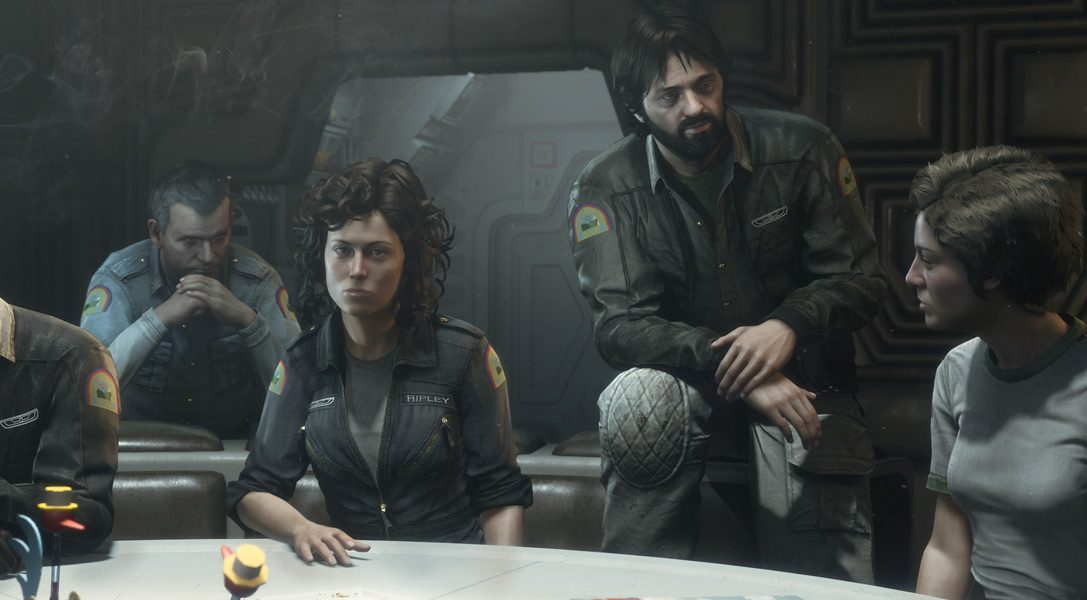 Alien: Isolation pre-order content detailed – play as Ellen Ripley