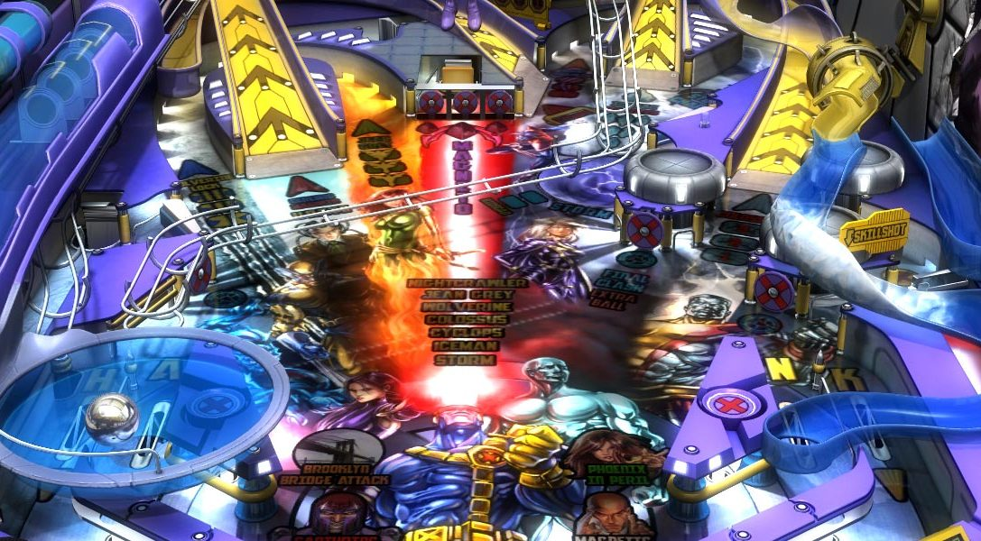 Huge Zen Pinball 2 PS4 table update due next week