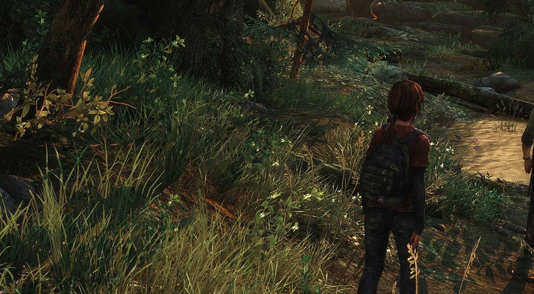 The Last of Us Remastered arrives on PS4 tomorrow