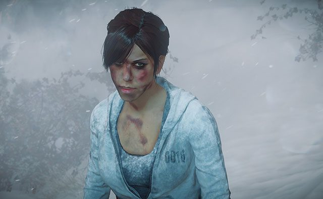 inFAMOUS First Light Out Today on PS4