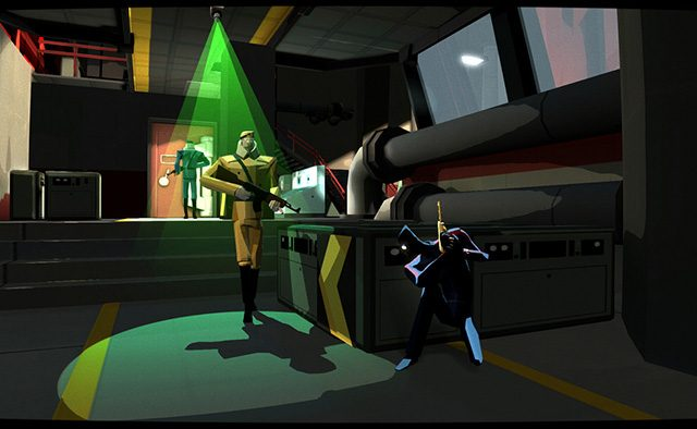 CounterSpy Out Today on PS4, PS3, PS Vita