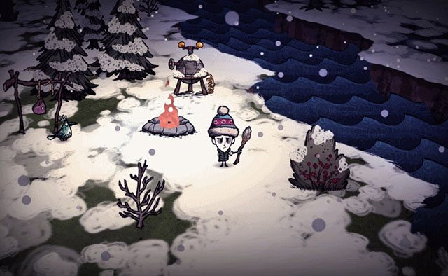 Don't Starve: Giant Edition Coming to PS Vita September 2nd
