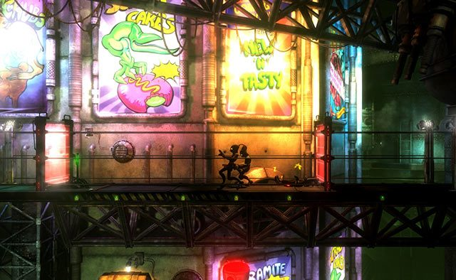 Get Alf's Escape Now in Oddworld: New 'n' Tasty on PS4