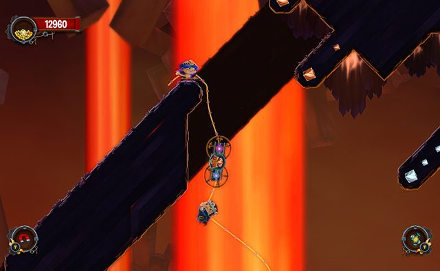 Chariot on PS4: Bringing Gamers Together
