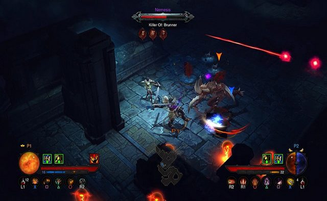 Diablo III on PS4: New Ultimate Evil Edition Details