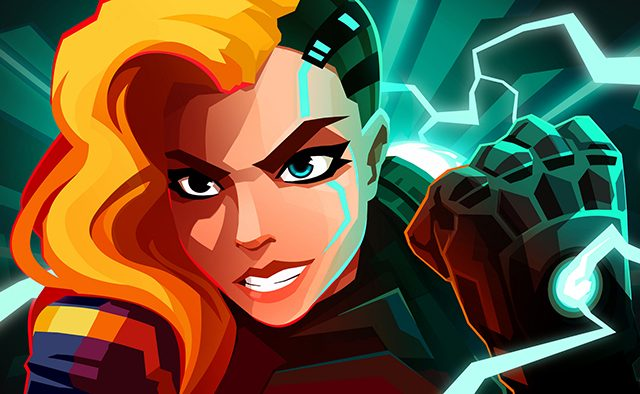 Velocity 2X Launches on PS4, PS Vita September 2nd