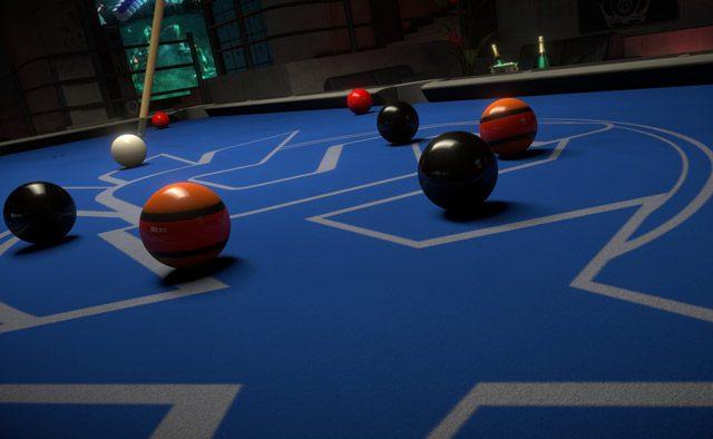 Hustle Kings Coming Soon to PS4