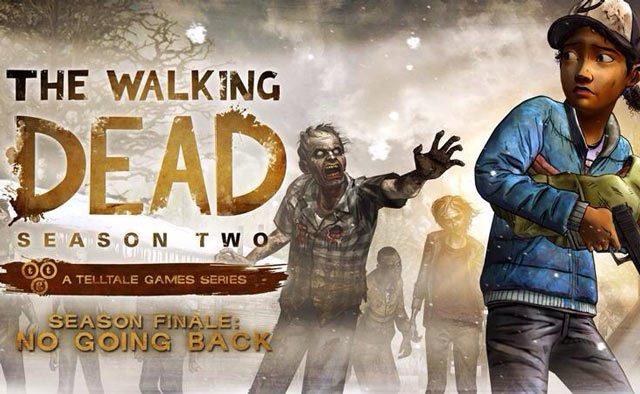 The Walking Dead: Season Two – Finale Trailer Revealed