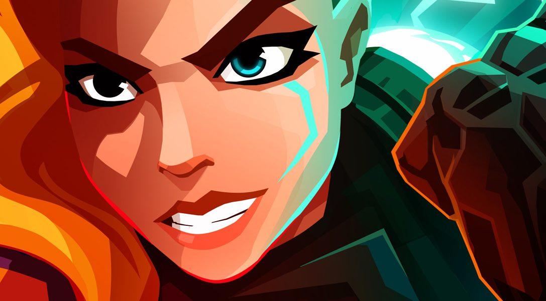 PS Plus in September: Velocity 2X, Sportsfriends, Joe Danger PS Vita, more