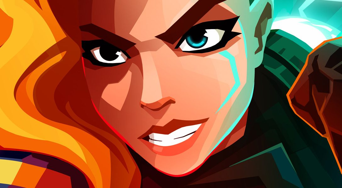 How J.J. Abrams inspired the visual effects of Velocity 2X