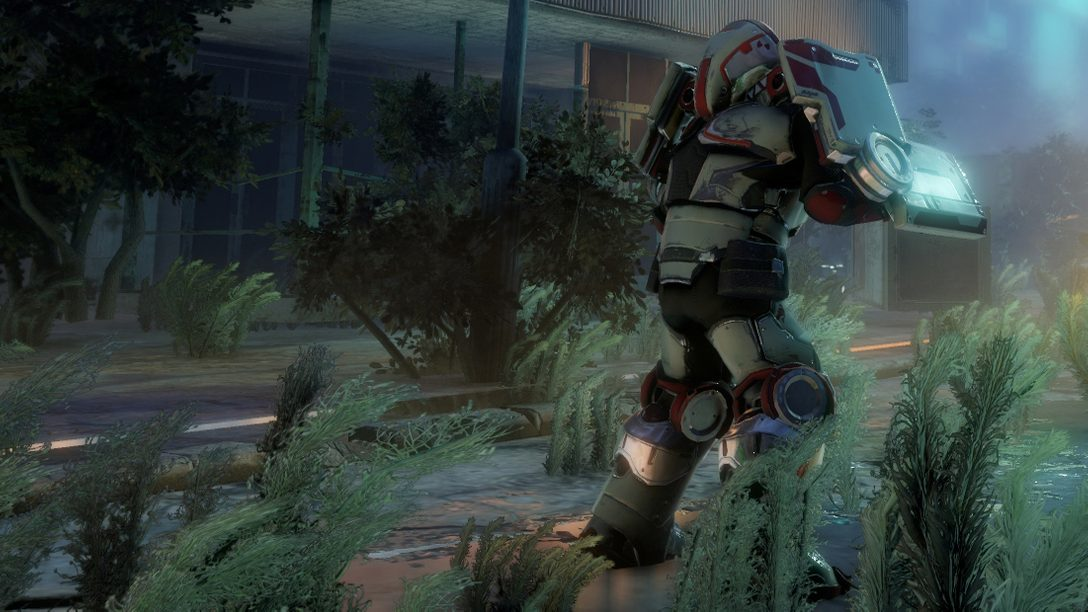 Alienation Q&A: What to expect from Housemarque's Resogun follow-up