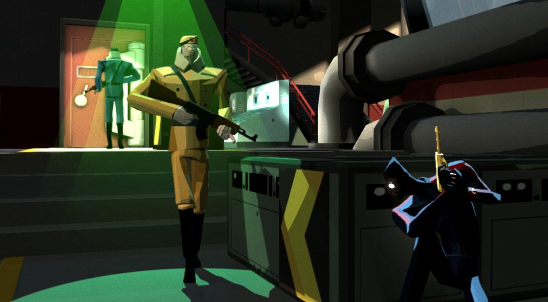 New to PlayStation Store: CounterSpy, Reaper of Souls, Sword Art Online