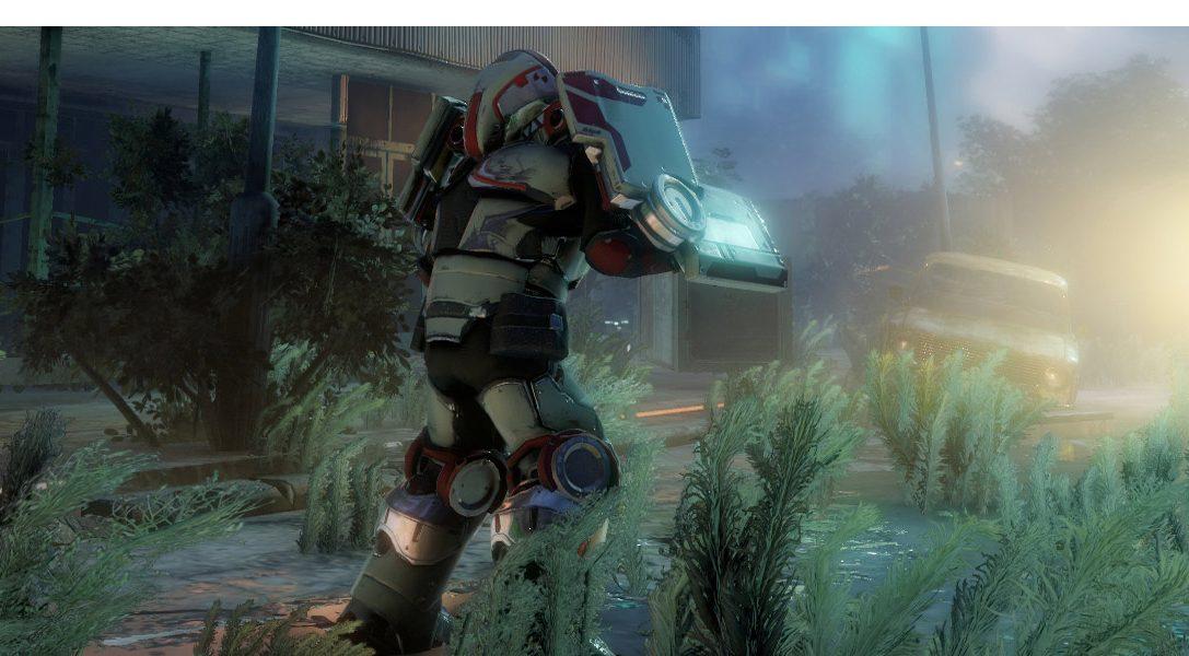 Alienation unveiled at Gamescom 2014