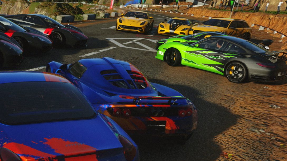 DRIVECLUB Special Edition revealed