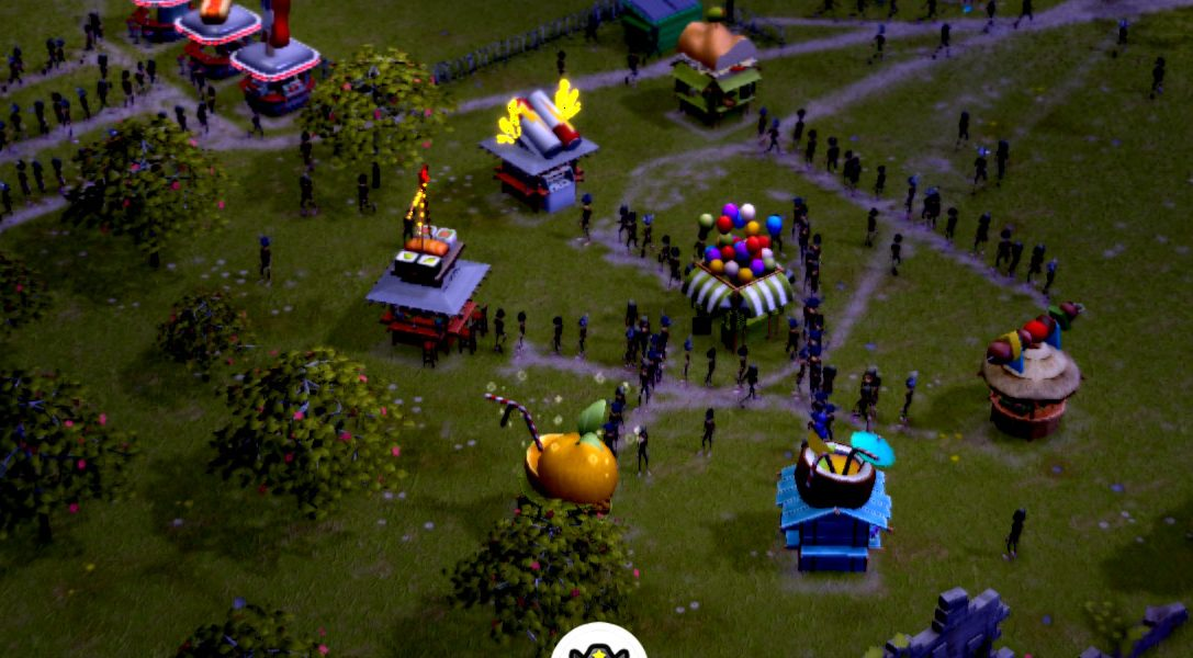 PS Vita's BigFest is also coming to PS4 and PS3