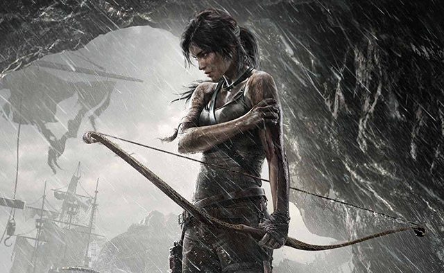 The Top 25 PS4 Games According to IGN