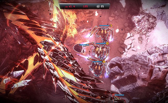 Anomaly 2 Launches on PS4 Tuesday