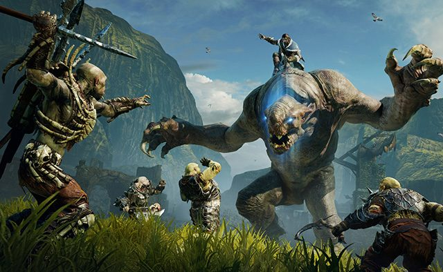 The Drop: New PlayStation Games for 9/30/2014