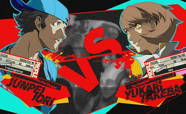 Persona 4 Arena Ultimax Out Today on PS3
