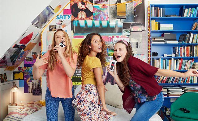 SingStar Debuts on PS4 October 28th