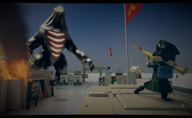 The Tomorrow Children: Dylan Cuthbert On His Weird, Wonderful PS4 Exclusive