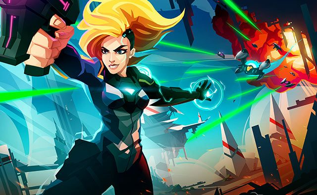 This Week in PlayStation: High Velocity