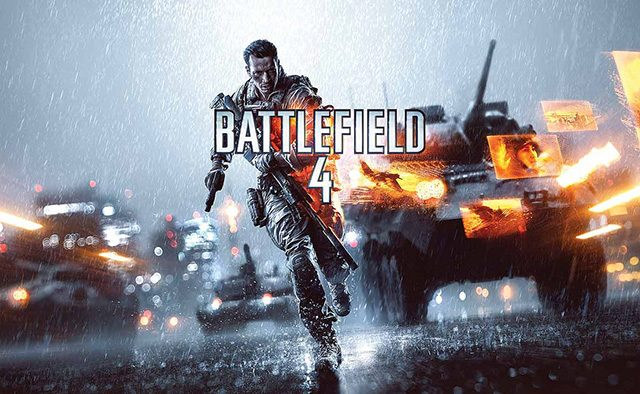 Try Battlefield 4 for Free on PS3