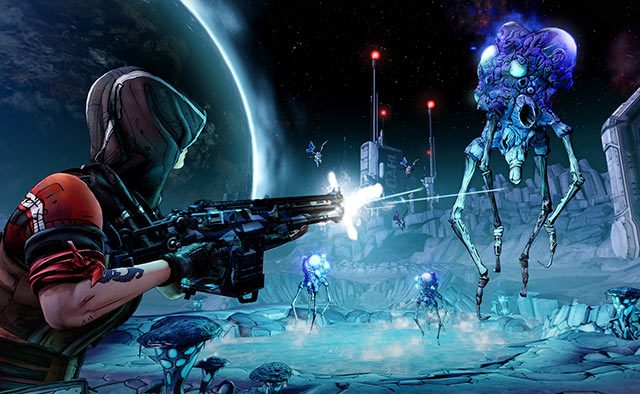 PlayStation Blogcast 136: Lord of the Borderlands