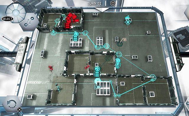 Frozen Synapse Prime Hits PS Vita on September 23rd
