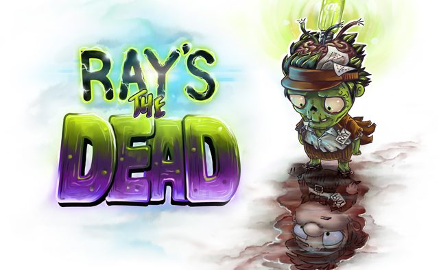 Ray's the Dead Coming to PS Vita with Cross-Buy