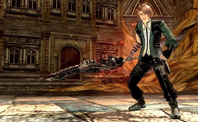 Soul Sacrifice Delta: Wield the Power of the Gods Eaters