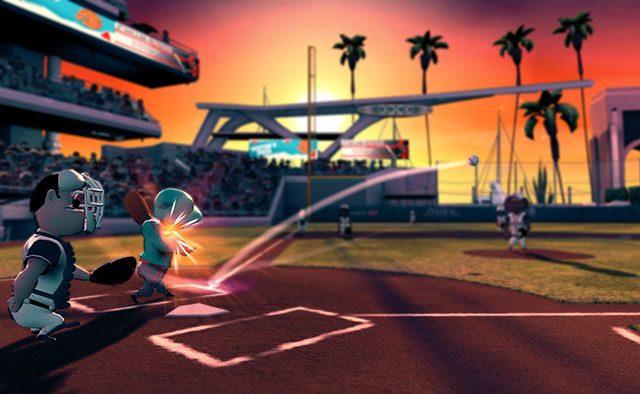 Super Mega Baseball Coming to PS4, PS3 this Fall