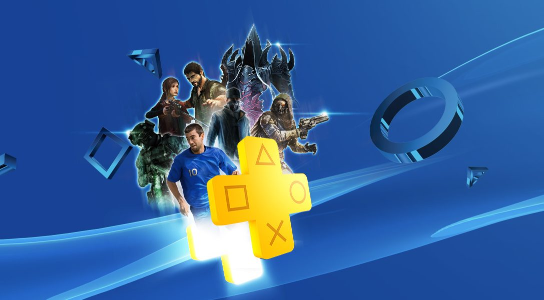 PlayStation Plus multiplayer open weekend kicks off this friday